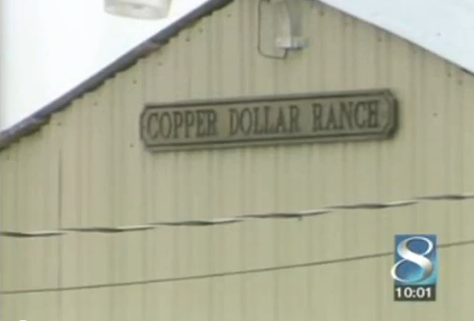 Copper Dollar Ranch